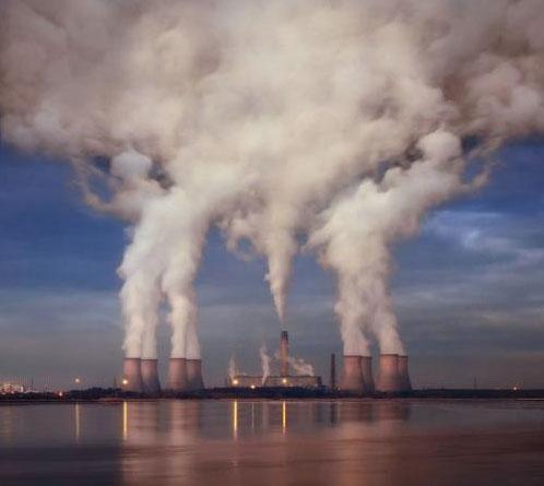 化工行业废气处理工程